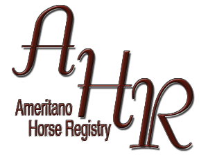 Ameritano Horse Registry